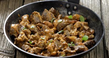 Η συνταγή της ημέρας: Πικάντικη τηγανιά με καπνιστή πάπρικα | Pagenews.gr