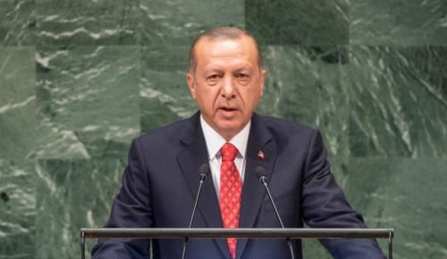 Απειλές Ερντογάν: Δεν θα αφήσουμε κανένα ληστή να εκμεταλλευθεί τα συμφέροντα μας | Pagenews.gr