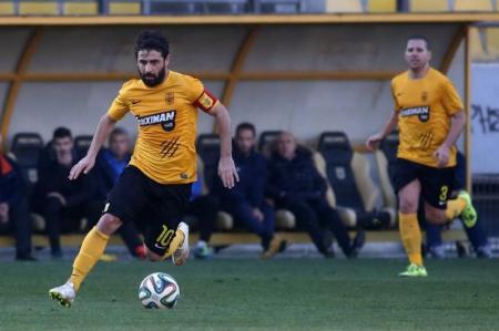 Ανδρέας Τάτος: Πολύ πιθανό να αποχωρήσει από τον τουρκικό σύλλογο | Pagenews.gr