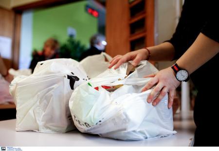 Δήμος Αθηναίων: Συνεχίζεται η διανομή τροφίμων και ειδών πρώτης ανάγκης | Pagenews.gr