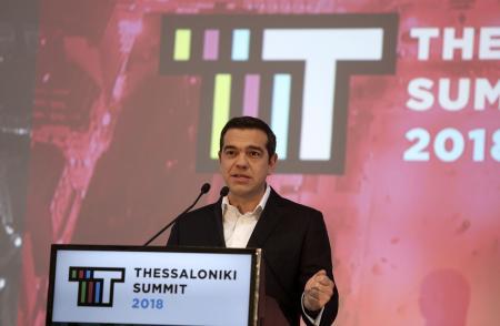 Τσίπρας στην 3η Σύνοδο Thessaloniki Summit 2018: Μέτρα σημαντικών και αναγκαίων ελαφρύνσεων στον προϋπολογισμό του 2019 | Pagenews.gr