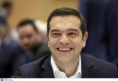 Τσίπρας: Ποτέ δεν πίστευα πως θα με βράβευε ο πρωθυπουργός της Βαυαρίας | Pagenews.gr
