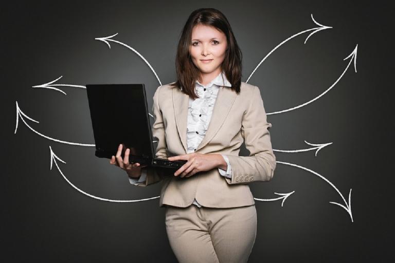 19 Νοεμβρίου: Ημέρα Γυναικείας Επιχειρηματικότητας | Pagenews.gr