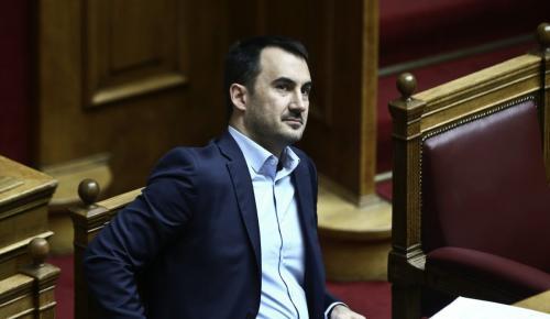 Χαρίτσης: Σημαντικό βήμα στο σχέδιο της συμφωνίας Κράτους – Εκκλησίας | Pagenews.gr