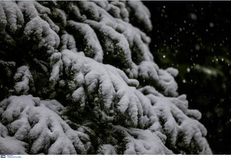 Καιρός χιόνια: Μέχρι δυο μέτρα το ύψος του χιονιού στην Ελλάδα σε τρεις μέρες (pic) | Pagenews.gr