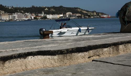 Σεισμός Ζάκυνθος: Νέα σεισμική δόνηση ανοιχτά του νησιού | Pagenews.gr