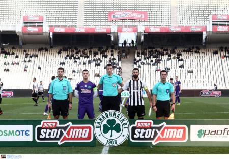 Παναθηναϊκός: Μόλις 570 εισιτήρια στο ΟΑΚΑ για το ματς με τον ΟΦ Ιεράπετρας | Pagenews.gr