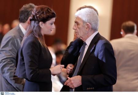 Εκλογές 2019: Ο Μπουτάρης δεν θέλει τη Νοτοπούλου υποψήφια για τις αυτοδιοικητικές (vid)   Pagenews.gr
