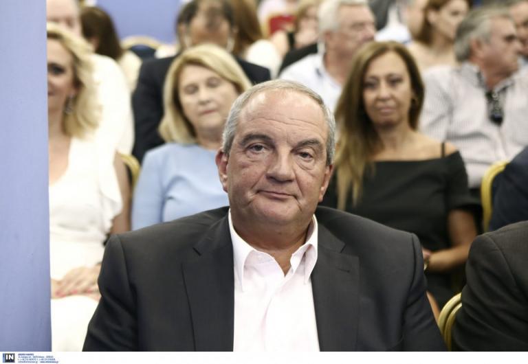 Καραμανλής: Στόχος μας είναι μια ευρύτατη κοινωνική πλειοψηφία και διακυβέρνηση ισχυρή | Pagenews.gr