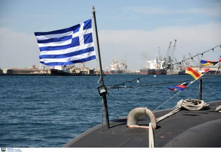 Αγίου Νικολάου: Το Πολεμικό Ναυτικό γιορτάζει – Δείτε τα εντυπωσιακά πλάνα (vid) | Pagenews.gr