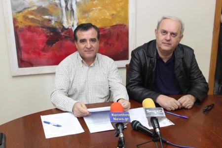 Αλέξανδρος Πνευματικός: Συμφωνία για τον εξοπλισμό του εργοστασίου διαχείρισης απορριμάτων | Pagenews.gr