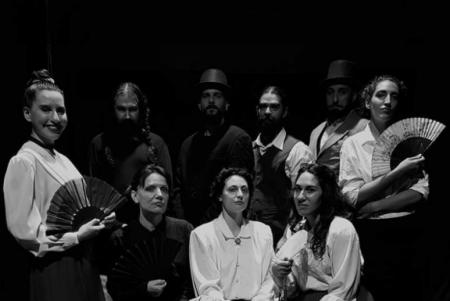 «Η Βεγγέρα» του Ηλία Καπετανάκη στο «Θέατρο της ημέρας» | Pagenews.gr