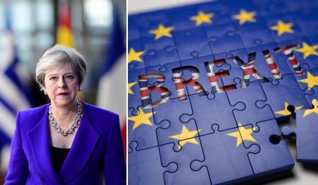 Brexit: Οι βουλευτές απέρριψαν με συντριπτική πλειοψηφία το ενδεχόμενο ενός δεύτερου δημοψηφίσματος | Pagenews.gr