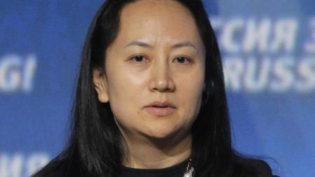 Huawei σύλληψη: Θύελλα για τη σύλληψη της CFO – Τι απαντά η εταιρεία | Pagenews.gr