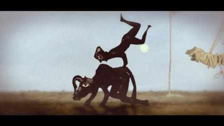 «The Ox»: Συμμετέχει στη 2η απονομή των Ευρωπαϊκών Βραβείων Κινουμένων Σχεδίων «Emile Awards»   Pagenews.gr