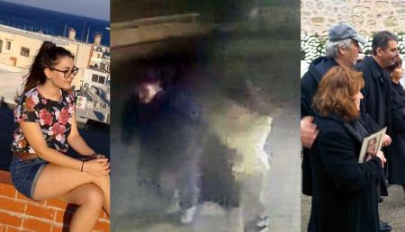 Δολοφονία φοιτήτριας Ρόδος: Βίντεο ντοκουμέντο από το μοιραίο βράδυ   Pagenews.gr