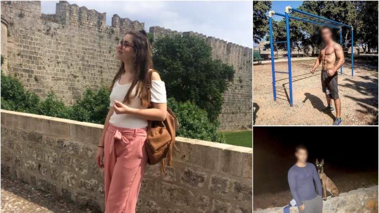 Ελένη Τοπαλούδη: Χρήστης ναρκωτικών ο 21χρονος που κατηγορείται για τη δολοφονία | Pagenews.gr