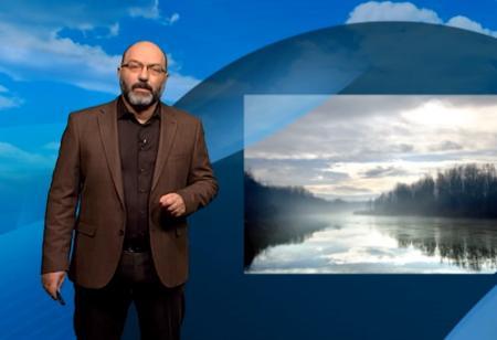 Πρόγνωση καιρού: Ανάρτηση έκπληξη από τον Σάκη Αρναούτογλου | Pagenews.gr