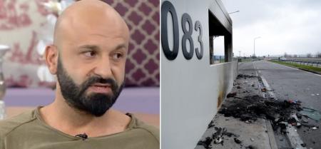 Υπάτιος Πατμάνογλου: Ο άνθρωπος που όλοι θέλουν να βλέπουν «τελειωμένο»   Pagenews.gr