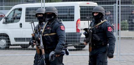Μνημόσυνο Κατσίφα: Υπό κράτηση Έλληνας αστυνομικός από τις αλβανικές αρχές | Pagenews.gr