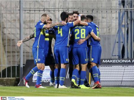 Αστέρας Τρίπολης – ΠΑΣ Γιάννινα: 1-0 | Pagenews.gr