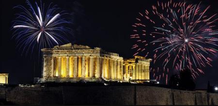 Αθήνα – Χριστούγεννα: Τα γιορτινά της φοράει η Αθήνα – Μετατρέπεται σε πόλη των Αγγέλων | Pagenews.gr