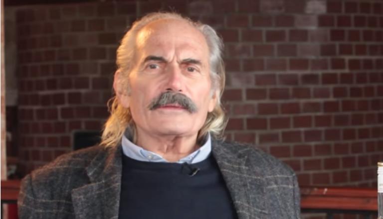 Ανέστης Μπαμπατζιμόπουλος: Πέθανε ο ιδιοκτήτης της «Μπαμπατζίμ»   Pagenews.gr