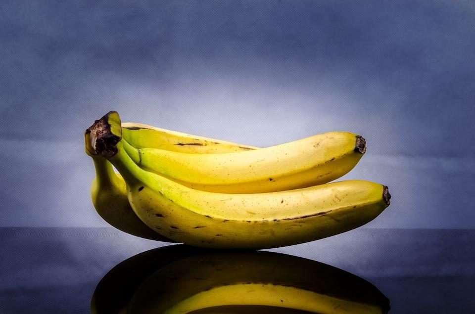 Αποτέλεσμα εικόνας για 2 Μπανάνες την Ημέρα Μπορούν να Γιατρέψουν 18 Αρρώστιες