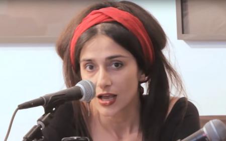 Φωτεινή Λαμπρίδη: Παντρεύεται με τον ευρωβουλευτή του ΣΥΡΙΖΑ, Στέλιο Κούλογλου   Pagenews.gr