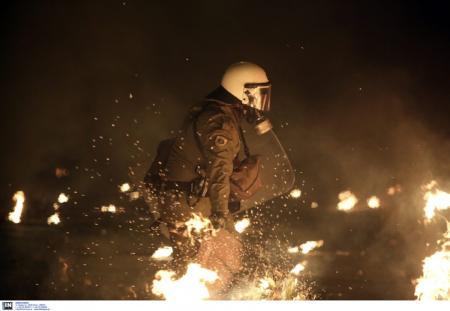 Επεισόδια στην Αθήνα: Τρεις ανήλικοι και δύο Γερμανοί μεταξύ των 13 συλληφθέντων | Pagenews.gr