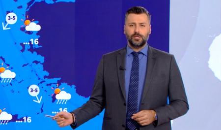 Πρόγνωση καιρού: Δείτε πότε θα το στρώσει και μέσα στην Αθήνα – Τι προβλέπει ο Γιάννης Καλλιάνος | Pagenews.gr