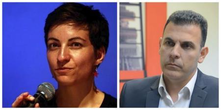 Αυτοδιοικητικές εκλογές 2019 – Γιώργος Καραμέρος: Στήριξη από τους Ευρωπαίους Πράσινους για τον Δήμο Αμαρουσίου | Pagenews.gr