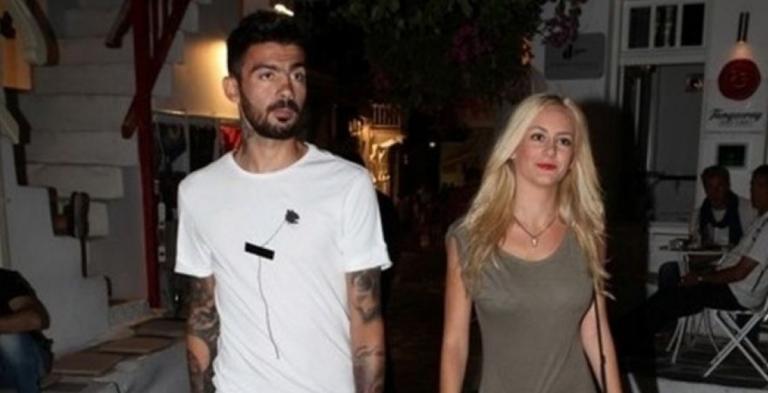 Το μήνυμα της Δώρας Γκουγκούση για το γκολ του Αθανασιάδη   Pagenews.gr