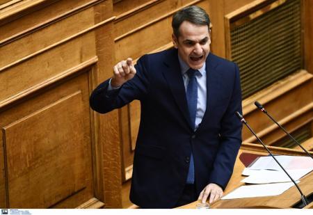 Κυριάκος Μητσοτάκης: Ανοίγει τα χαρτιά του – Συνέντευξη στον ΑΝΤ1 | Pagenews.gr