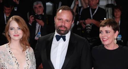 Λάνθιμος: Το «The Favourite» σαρώνει τις υποψηφιότητες για βραβεία BAFTA | Pagenews.gr