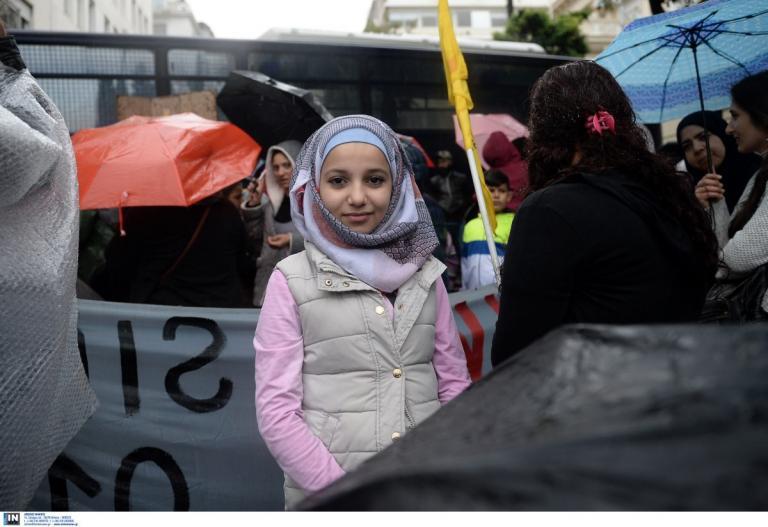 Αιτήσεις ασύλου στην ΕΕ: Μειώθηκαν το 2018 – Κατατέθηκαν 635.000 | Pagenews.gr