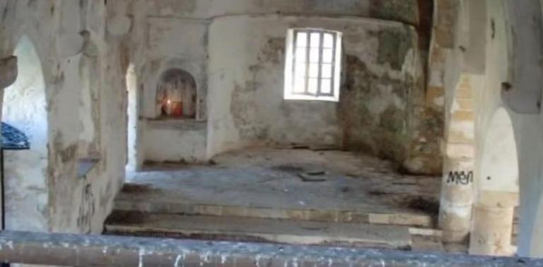 Κύπρος: Βεβήλωσαν μονή στα Κατεχόμενα – Έκλεψαν μέχρι και την καμπάνα βάρους 300 κιλών (vid) | Pagenews.gr