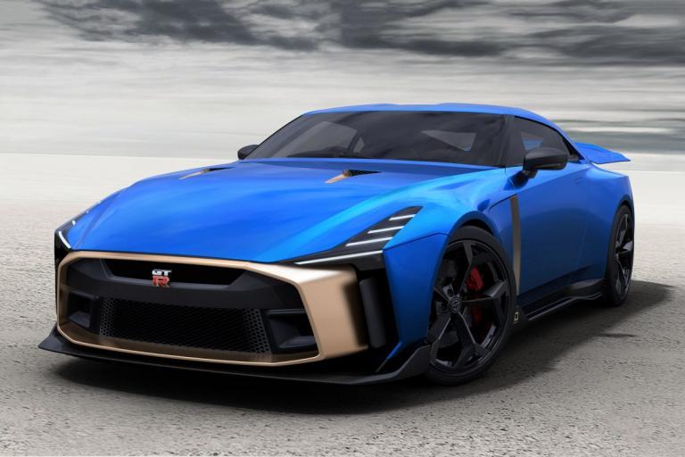Nissan GT-R50: Πόσο λέτε ότι κοστίζει; (vid)   Pagenews.gr