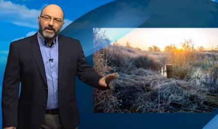 Πρόγνωση καιρού: Ο καιρός το Σάββατο θέλει προσοχή – Τι προβλέπει ο Σάκης Αρναούτογλου (vid)   Pagenews.gr