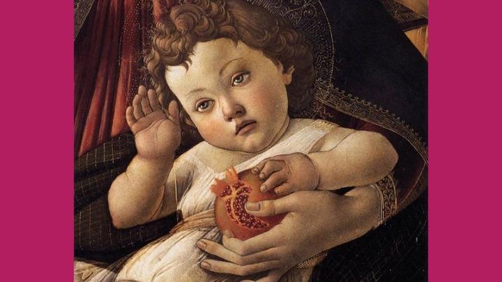 «Μαντόνα του Ροδιού»: Αναπαρίσταται η ανατομία της ανθρώπινης καρδιάς | Pagenews.gr