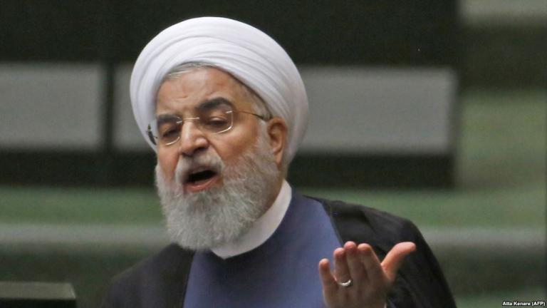 Ροχανί για κυρώσεις: Θα υπάρξει πλημμυρίδα ναρκωτικών εάν το Ιράν εξασθενίσει από αυτές   Pagenews.gr