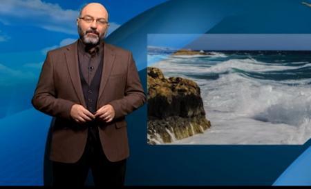 Πρόγνωση καιρού: Θυελλώδεις άνεμοι και πολικό κρύο αύριο – Τι προβλέπει ο Σάκης Αρναούτογλου (vid) | Pagenews.gr