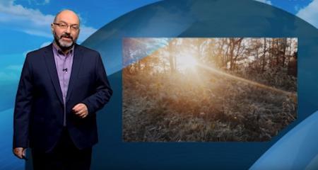Πρόγνωση καιρού: Αλλάζει ο καιρός αύριο – Τι προβλέπει ο Σάκης Αρναούτογλου (vid)   Pagenews.gr