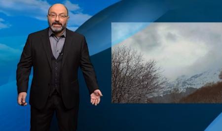 Πρόγνωση καιρού: Δείτε που θα το στρώσει το Σαββατοκύριακο – Τι προβλέπει ο Σάκης Αρναούτογλου (vid)   Pagenews.gr