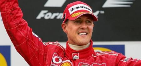 Formula 1: Ο Σουμάχερ είδε το GP της Βραζιλίας στην τηλεόραση   Pagenews.gr