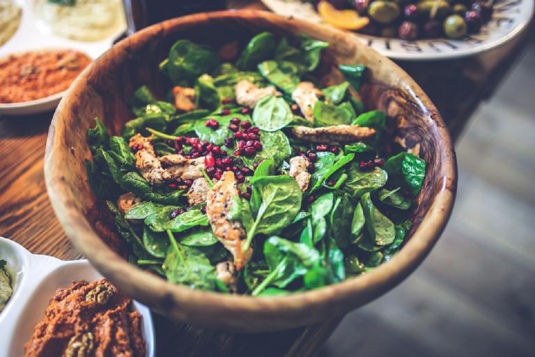 Σαλάτα οφέλη: Γιατί να τρως κάθε μέρα – Υπάρχει ένας βασικός λόγος | Pagenews.gr