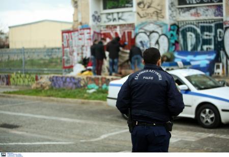 Δολοφονία Θησείο: Εξιχνιάστηκε η δολοφονία του αστέγου – Ομολόγησε ο δράστης | Pagenews.gr