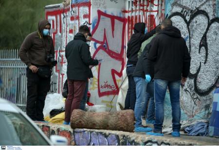 Δολοφονία άνδρα στο Θησείο: Ήταν Βρετανός άστεγος | Pagenews.gr