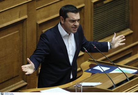 Reuters για Τσίπρα: Στριμωγμένος ο Έλληνας πρωθυπουργός εν όψει εκλογών | Pagenews.gr