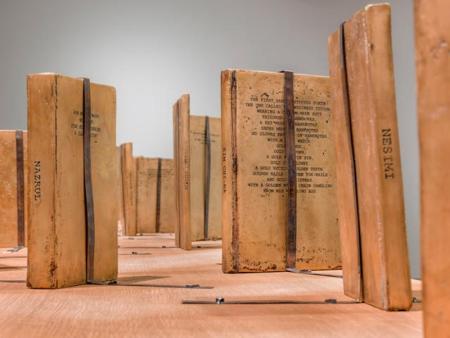 «Μετά τη Βαβέλ»: Ένας λαβύρινθος σύγχρονης τέχνης στο Μέγαρο Μουσικής | Pagenews.gr